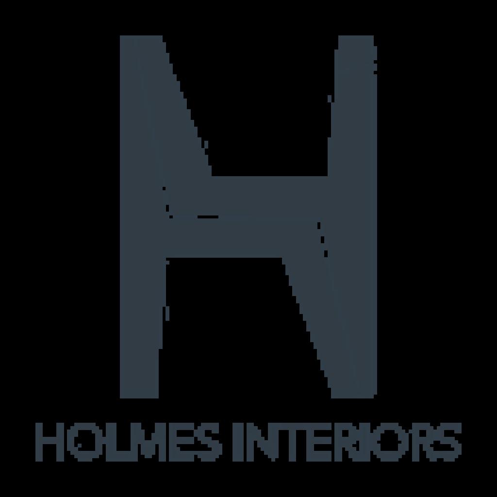 Holmes interiors logo